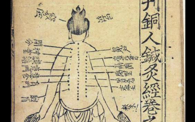Is there a tradition in Shiatsu