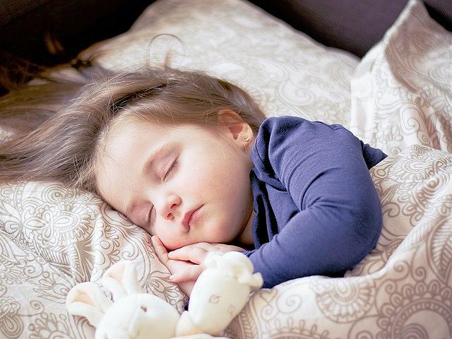 Treatment of insomnia in Shiatsu