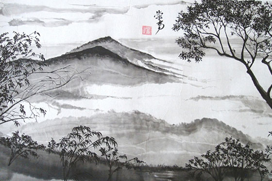 Ecology and Shiatsu