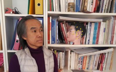 Interview Toshi Ichikawa : fondateur du Toshiatsu