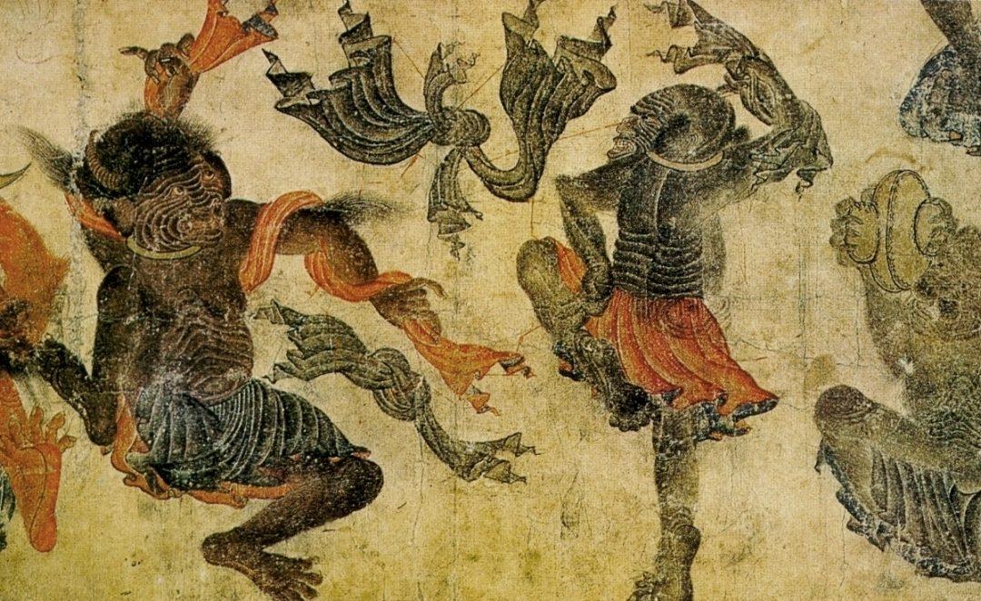 Les points Ling : les chamans aux origines de la médecine chinoise