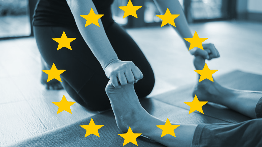 Professional Recognition and EQF: A Vision for the Future of Shiatsu in Europe