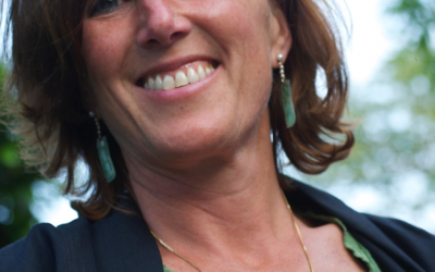 Interview Betty Croll: organizer of the European Shiatsu Congress 2020 in Amsterdam