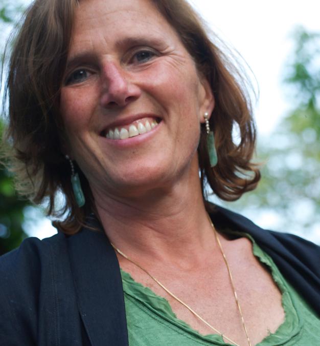Interview de Betty Croll : organisatrice du Congrès européen de shiatsu 2020 à Amsterdam