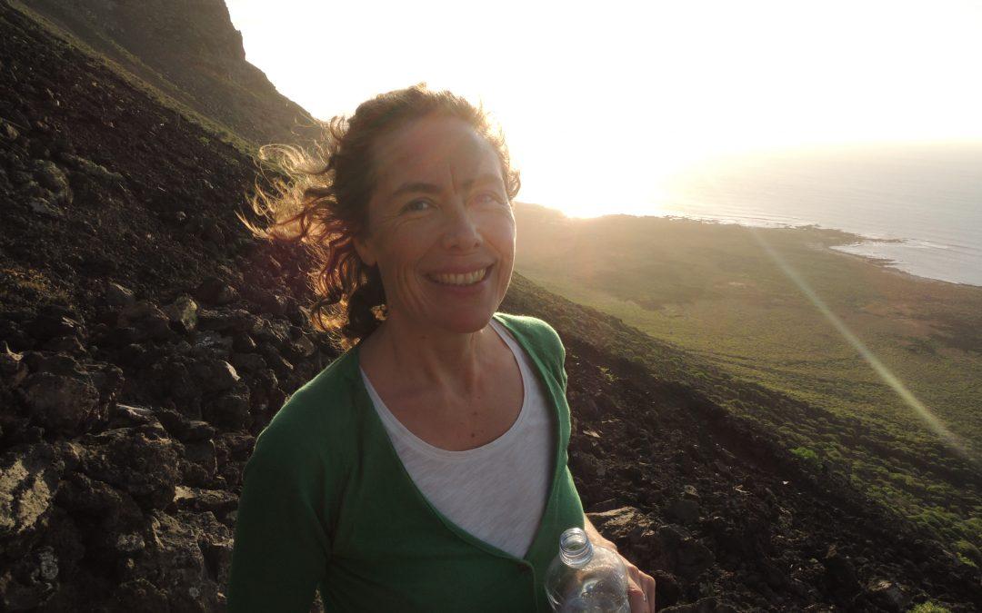Interview Elisa Carpiaux: Shiatsu as a fruit tree
