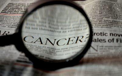 Survey Results: Shiatsu and Cancer