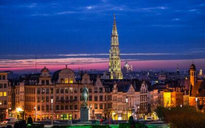 Stage Shiatsu de pré-rentrée à Bruxelles : 28-29 août 2021